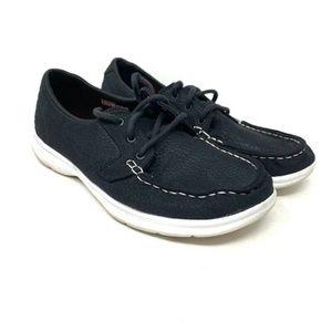Skechers Womens Go Step Riptide Boat Shoes Sz 10